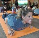 mini yogis