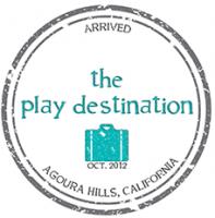 play destination logo