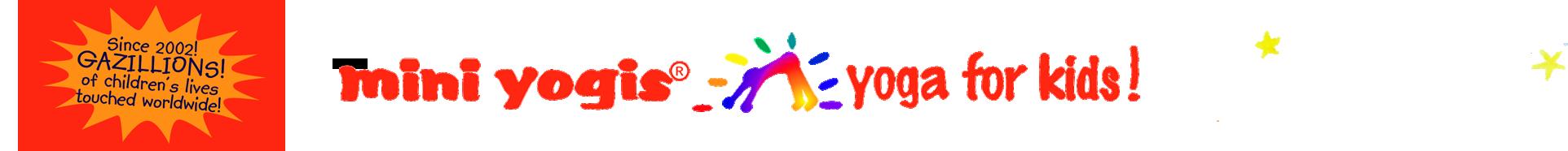 mini yogis®